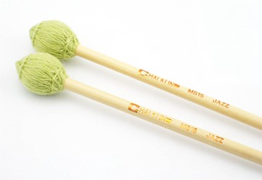 Chalklin MS15 Vibraphone mallets -  Jazz (pr)