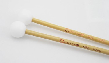 Chalklin MS2 Glockenspiel mallets - hard (pr)