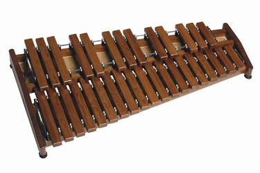 Concorde X1001 2.5 octave table-top xylophone