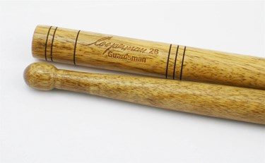 Cooperman #26 Guardsman Snare Drum sticks