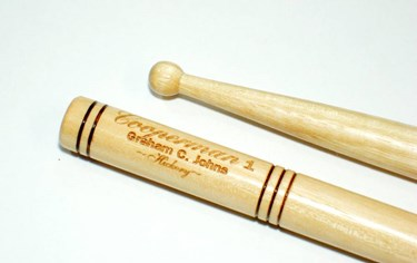 Cooperman SD GCJ#1 snare drum sticks