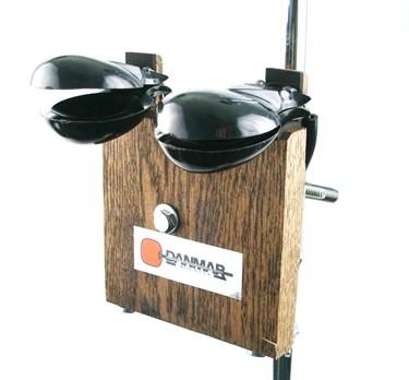 Danmar stand mounted castanet machine