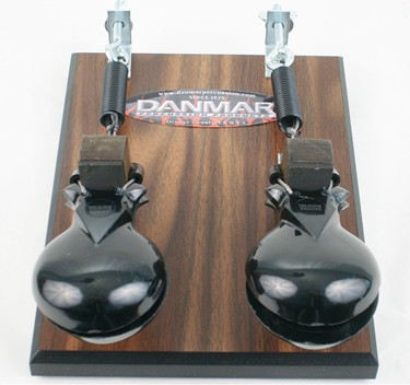 Danmar Table Castanet machine