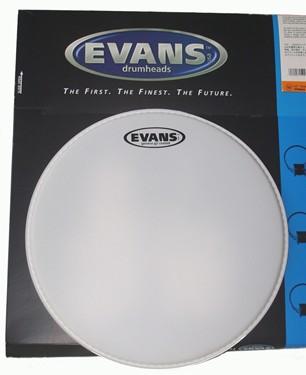 Evans TT/SD 14 Genera G2 Coated head