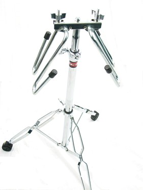 Gibraltar Double Braced Concert  (Cradle) Cymbal Stand
