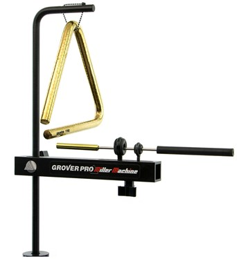 Grover Pro Miller Machine (Triangle)