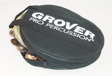 "Grover 10"" tambourine bag"