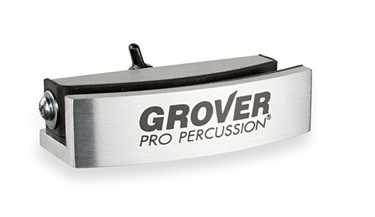 Grover Tambourine mounting clamp