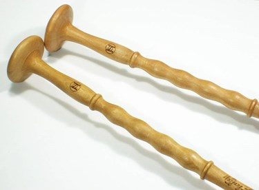 Historical Sticks 'Wolfgang Amadeus' timpani sticks (pair)