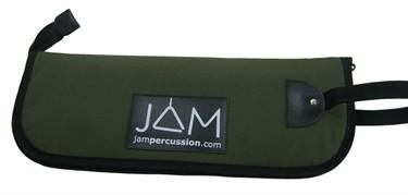 JAM JP2 Small Mallet Bag (Forest Green)