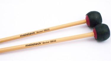 Malletech BB32 Bob Becker Xylophone Mallets (pr)