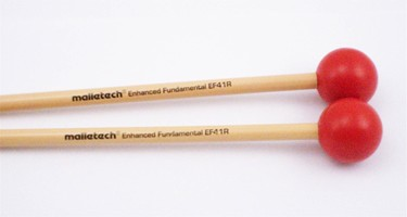 Malletech EF41R Xylophone mallets (pr)
