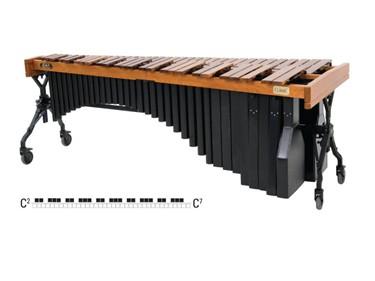 Adams Artist MAHC50 Classic marimba , 5 oct. C2-C7, Honduras rosewood 72-40 mm