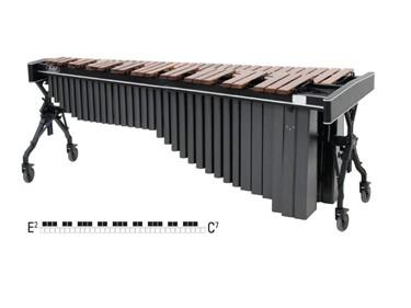 Adams Artist MAHV46 marimba R. van Sice 4 2/3 oct. Honduras rosewood bars