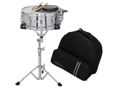 Majestic 14D Backpack Student Snare drum Pack