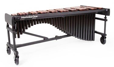 Marimba One WAVE™  4.3 8ve Rosewood marimba