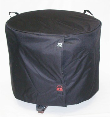 "Mushroom Symphonic timpani covers for Premier Elite 22.5""-32"""