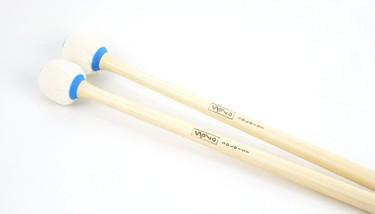 Morbey SOLO mallets Soloist (blue)