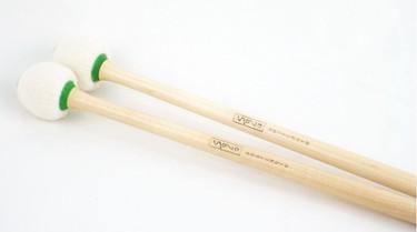 Morbey SOLO mallets Sostenuto (green)