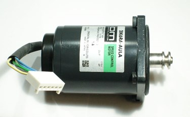 Musser Replacement motor for M55 / M75/ M48 Vibes