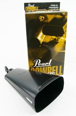 """Pearl Rock Bell  10"""""""