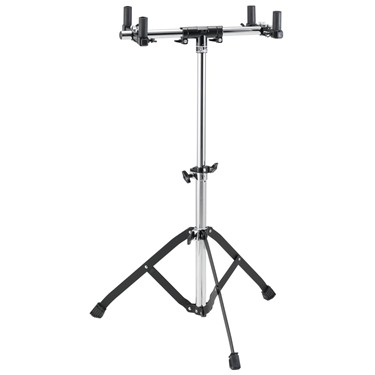 Pearl PB-900W Bongo Stand - Fits Virtually All Bongos, Double Braced Legs