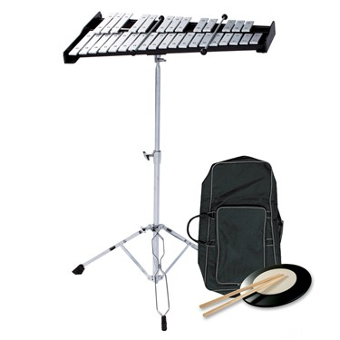 Percussion Plus Glockenspiel Backpack Percussion Kit