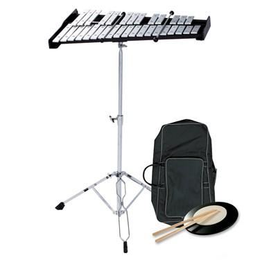 Percussion Plus Glockenspiel Backpack Percussion Kit