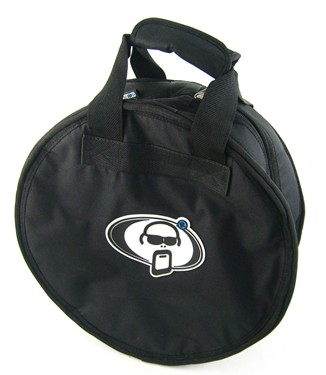 Protection Racket  14'' x 6.5'' snare case with Rucsac  straps