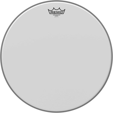 "Remo 16"" AMBASSADOR COATED Floortom head"