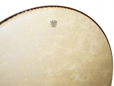 "Remo 36"" Fiberskyn II Bass Drum head"