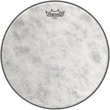 "Remo 14"" FIBERSK.3 DIPLOMAT tom/ snare head"