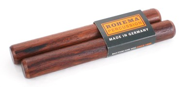Rohema Professional Rosewood claves 27mm