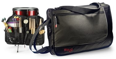 Stagg Professional Stick Bag-Black