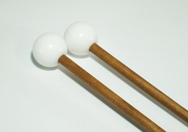 Timber Drum Co. Hard Poly Mallets