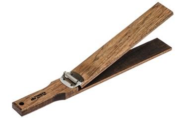 """Timber Drum Co  18"""" Hickory Slapstick"""