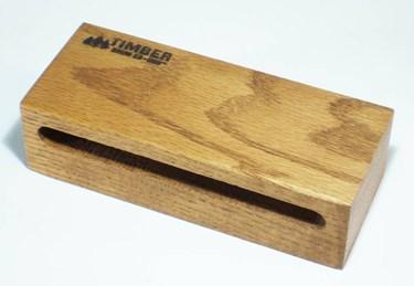 Timber  MEDIUM AMERICAN HARDWOOD WOOD BLOCK