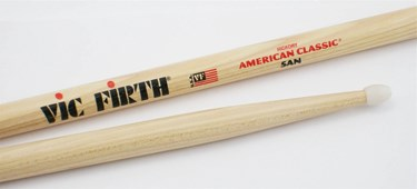 Vic Firth 5AN Snare drum sticks - Nylon tip