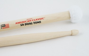 Vic Firth American Classic 'Dual Tone' Drum sticks