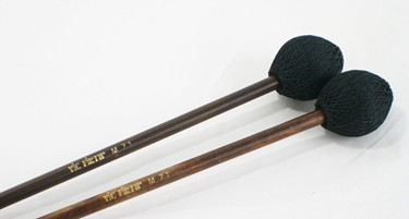 Vic Firth M71 marimba mallets (pr)