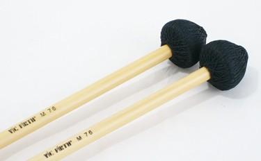 Vic Firth M76 Vibe mallets (pr)
