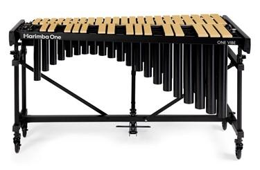 Marimba One 'One Vibe' 9002 Gold with motor