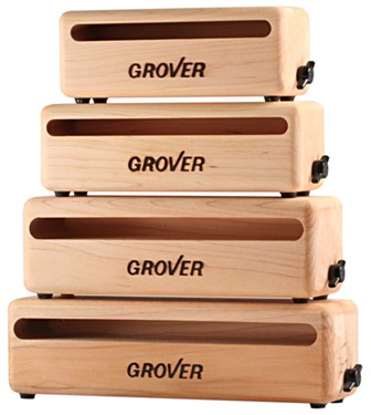 Grover Wood blocks  WB7'-10'