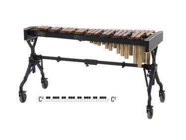 Adams Soloist XS2HV40, 4 oct. Honduras rosewood xylophone