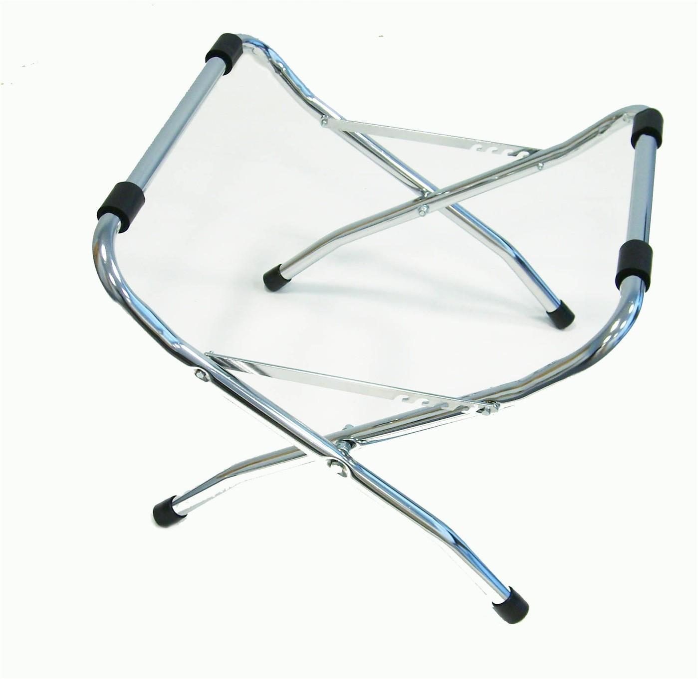 Percussion Plus Concert Bass Drum Stand Cradle