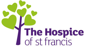 The Hospice of St Francis Logo