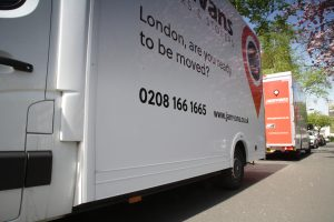 Camden Removals by JamVans