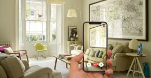 JamVans virtual survey london removals