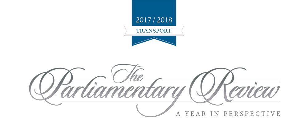 JamVans Parliamentary Review Transport