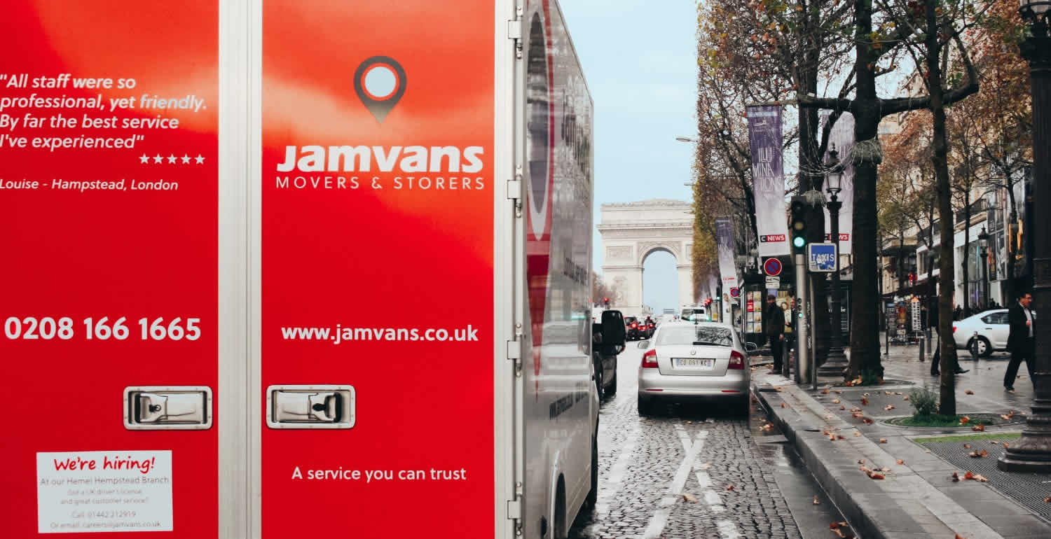 JamVans-storage-removals-international